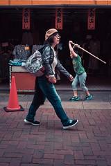 Nagasaki street (debbykwong) Tags: nagasaki japan japantravel street streetincolor streetcaptures streetphotography streetmood streetmoment urbanandpeople urbanstreet travel travelphoto leica leicaq leicaqtyp116 leicacamera leicaphoto