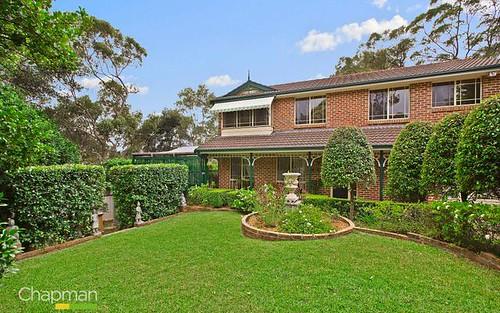 8 Currawong Place, Blaxland NSW