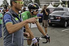 Peter Sagan (Steve Mitchell Gallery) Tags: cycling cyclists tourofcalifornia petersagan bike bikes bicycles ride race racing