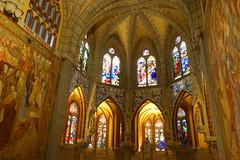 Palacio Episcopal de Astorga (Gaudi Palace) (arkaitz ZO) Tags: gaudi architecture arquitectura astorga leon spain castilla