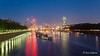 Thames by night (Joni Salama) Tags: vesi thames exposureblending efekti lontoo joki yökuva englanti luonto london england greatbritain gb