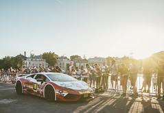 Lamborghini Aventador (Kácsor Zsolt) Tags: gumball 3000 vehicle 70d town tuning usm hungary budapest outdoor