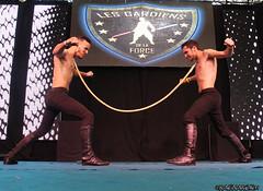 TGSSpringbreak_LesGardiensDeLaForce_034 (Ragnarok31) Tags: tgs springbreak toulouse game show gardiens force jedi star wars obscur art martial combat