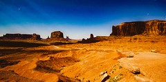 John Ford Point, Monument Valley (una.clive) Tags: monumentvalley johnfordpoint kayenta oljato coloradoplateau navajotribalpark navajo