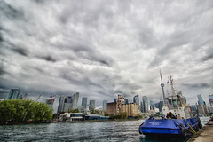 Tugboat IRON GUPPY (A Great Capture) Tags: ports toronto robert allan limited vessel tugboat agreatcapture agc wwwagreatcapturecom adjm ash2276 ashleylduffus ald mobilejay jamesmitchell on ontario canada canadian photographer northamerica torontoexplore spring springtime printemps 2017 efs1018mm 10mmcity downtown lights urban torontoislands centreisland island porter airport cityscape urbanscape eos digital dslr lens canon 70d waterway scenery scenic sky himmel clouds nuvole wolken nubes overcast cloudy waterscape wet water agua eau outdoor outdoors streetphotography streetscape street calle depthoffield dof cn tower cntower