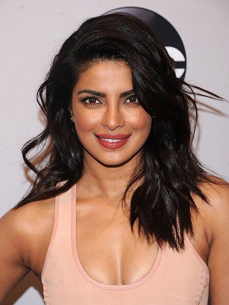 Situation Priyanka boob you