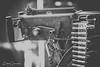 World War 2 Field Vickers Gun Belt Feed (Peter Greenway) Tags: beltfeed ww2 dadsarmy machinegun oxfordshirehomeguard homeguard worldwar2 flywheelfestival oxon vickersmachinegun