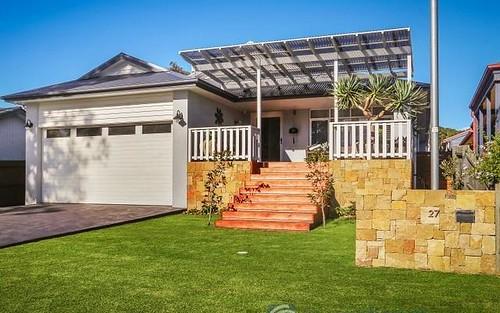 27 Poplars Ave, Bateau Bay NSW