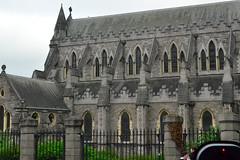 Saint Patrick's Cathedral, Dublin (R-Gasman) Tags: travel saintpatrickscathedral dublin ireland