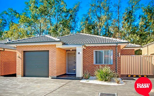 21/28 Charlotte Road, Rooty Hill NSW