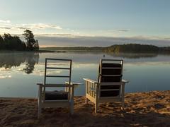 Finish light - 2 (Bernard Languillier) Tags: finland sea h6d100c