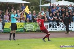 fb_14juli17_373 (bayernwelle) Tags: sb chiemgau svk sv kirchanschöring fussball fusball bayern bayernliga derby saison saisonstart feier landrat siegfried walch