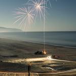 Fireworks on the Beach thumbnail