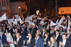 Autárquicas2017: Apresentação da candidatura de Rafael Amorim à Câmara Municipal de Gondomar