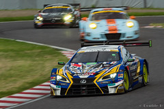 SUPER GT Official Test at Suzuka Circuit 2017.7.1 (180) (double-h) Tags: omd em1markii omdem1markii supergt suzukacircuit officialtest test スーパーgt 鈴鹿サーキット 公式テスト