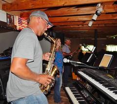 Piano/Sax Man (polkabeat) Tags: lostcause sweethome
