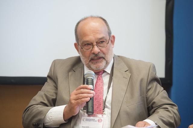 Klaus Gihr on urban planning strategies