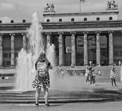 Berlin Mitte (julia schu) Tags: berlin lustgarten museum tourist sightseeing pentax k30