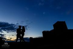Preboda - Pedraza - Eva y Enrique - Analogue Art Photography - 5 (analogueartphotography) Tags: preboda engagement couple pareja pedraza segovia spain analogue analogueartphotography weddingphotographer
