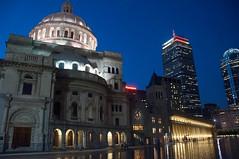 Church of Christ Scientist, Boston, Massachusetts (mklinchin) Tags: 2012 boston ivyleague newengland vacation massachusetts usa