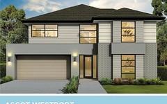 Lot 25/60 Rynan avenue, Edmondson Park NSW