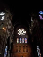 20170607_134520 (Daniella Velings) Tags: beautiful kerk church windows mosaic moaziek ornateinterior interior interieur mooi ramen architecture design victorian gotisch geschiedenis history catharinakerk eindhoven nederland stainedglass