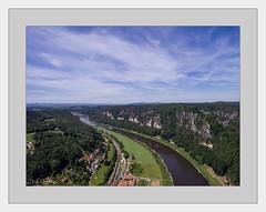 Elbsandsteingebirge bei Kurort Rathen (Ingo Stöhr) Tags: rathen sachsen deutschland de