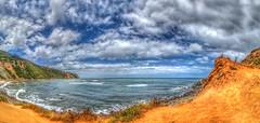 Bluff Cove Panorama 06-11-17 (Michael F. Nyiri) Tags: bluffcove california southerncalifornia pacificocean sea palosverdespeninsulacalifornia canonflickraward