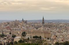 Toledo (rschnaible) Tags: toledo spain espana europe cityscape landscape view building architecture sightseeing tour