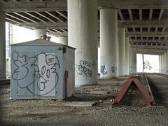 (gordon gekkoh) Tags: kode htk draze sanfrancisco graffiti