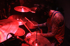 Incendiary (Dan Rawe Photography) Tags: soundfury 2017 fest regenttheater incendiary