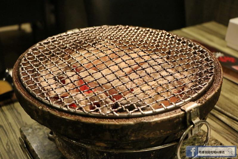 燒物玩家日式碳火燒肉蘆洲長榮店016