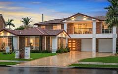 92 Gooraway Drive, Castle Hill NSW
