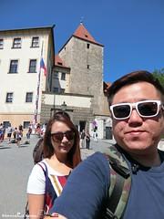 Honeymoon Day3 081 (song A) Tags: honeymoon europe czechrepublic 布拉格 praha hradčany 布拉格城堡區 捷克
