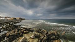 Marzamemi, Sicila, 2017 (Stefano Montagner - The life around me) Tags: olympuscamera olympusomd sicilia sicily stefanomontagner thelifearoundme marzamemi sea seascape clouds