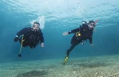 19 13a (KnyazevDA) Tags: diver disability disabled diving undersea padi paraplegia paraplegic amputee egypt handicapped wheelchair aowd sea travel scuba underwater redsea