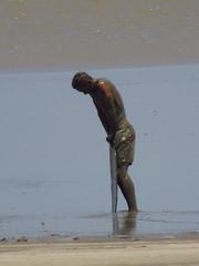 (billyjana80) Tags: silt mud pluffmudder plough pluff lowtide jekyllisland boogieboard beach ocean summer