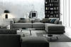 Premium Interior light mood (Armando Ferriani - Architetto - Furniture Designer) Tags: premiuminterior febal febalcasa colombini livingroom white lightmood sofas glossy marble
