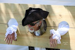 IMG_1956 (william d'elia) Tags: pirate pillory