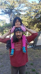 20170520_083539 (yes.) Tags: wpns campingtrip elcapitan ryoji maika