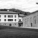 Monastère de Deçani (Kosovo)