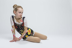 Sport Ideas. Young Caucasian Female Rhythmic Gymnast Athlete In Professional Competitive Suit Posing in Studio Against White. (DmitryMorgan) Tags: 1 711years active aerobics art artistic athlete beautiful bend body bodysuit caucasian champion child childhood colorful dynamic elegant exercise female fitness flexible gimnastika girl grace gymnast gymnastics healthy individual lady lifestyle one preschooler professional rhythmic rhythmicgymnastic rhytmic split splits sport sportswear sportswoman sporty stretching studio training wellbeing wellness