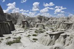 Ah-Shi-Sle-Pah Wilderness Study Area, New Mexico (jkrieger84) Tags: nikon d500 landscape nature blue sky clouds ahshislepaw newmexico