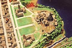 IMG_7045 (giltay) Tags: takumarsmc55mmf18 bytownmuseum ottawa model parliamentbuildings construction