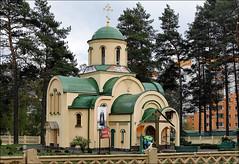 Борисов, Беларусь, Церковь Дмитрия Донского (zzuka) Tags: борисов беларусь borisov belarus