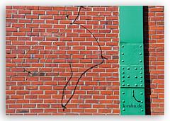 Mauer (K.Rahn) Tags: architektur backstein bauen bausubstanz bauwerk denkmalschutz fassade fläche fortlaufend fugen gebäude gemauert gemäuer grunge grungy handwerk hauswand hintergrund historisch kachel kulisse lagerfugen mauer mauersteine mauerwerk mauerwerksverband muster nahtlos plakativ rot steinmauer steinverband steinwand stosfugen textur ton tonziegel verband verbund wallpaper wand wandfläche ziegel ziegelmauer ziegelmauerwerk ziegelsteine ziegelwand fotorahmen abstrakt minimalismus geometrisch