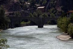Bardes (vastanogiovanni) Tags: fiumi valledaosta vacanze 2011