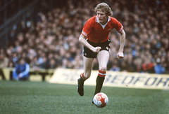Ashley Grimes #mufc (whitesideone.com) Tags: attacking soccer left irish international hair curly blond unspecified