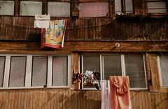 _DSC3404 (adrizufe) Tags: eibar gipuzkoa urban f fachada colada ventanas madera wood adrizufe adrianzubia aplusphoto nikonstunninggallery ngc nikon d7000 euskadi paisvasco ajado windows detail