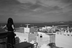 recordando a Goytisolo (pepe amestoy) Tags: streetphotography blackandwhite people tanger marocco fujifilm xe1 voigtländer color skopar 421 vm m mount